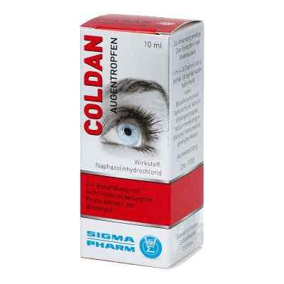COLDAN Augentropfen  bei apotheke.at bestellen