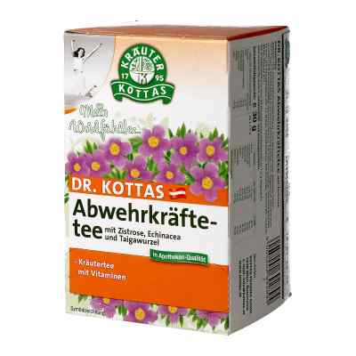 DR. KOTTAS Abwehrkräftetee  bei apotheke.at bestellen