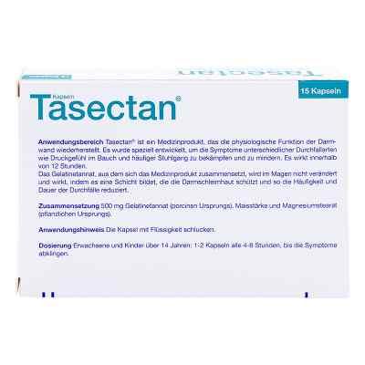 Tasectan Kapseln  bei apotheke.at bestellen