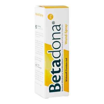 Betadona Wund-Spray  bei apotheke.at bestellen