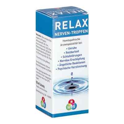Relax-Nerven-Tropfen  bei apotheke.at bestellen