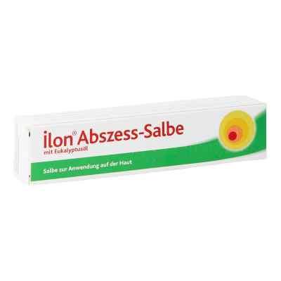 Ilon Abszess-Salbe mit Eukalyptusöl  bei apotheke.at bestellen