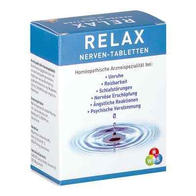 Relax Nerven-Tabletten  bei apotheke.at bestellen
