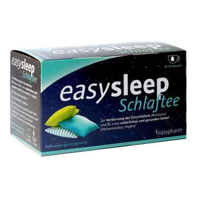 easysleep Schlaftee  bei apotheke.at bestellen