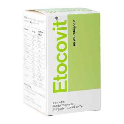 Etocovit 400 internationale Einheiten  bei apotheke.at bestellen