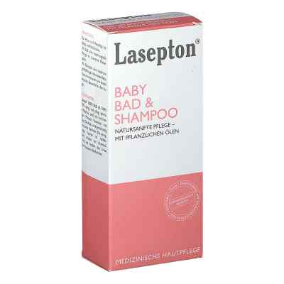 Lasepton BABY CARE Bad & Shampoo  bei apotheke.at bestellen