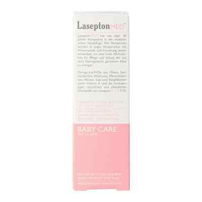 Lasepton BABY CARE 7-Öl Naturrein  bei apotheke.at bestellen