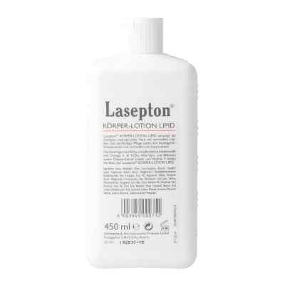 Lasepton CARE Körper Lotion Lipid  bei apotheke.at bestellen