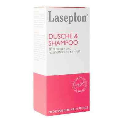 Lasepton CARE Dusche & Shampoo  bei apotheke.at bestellen