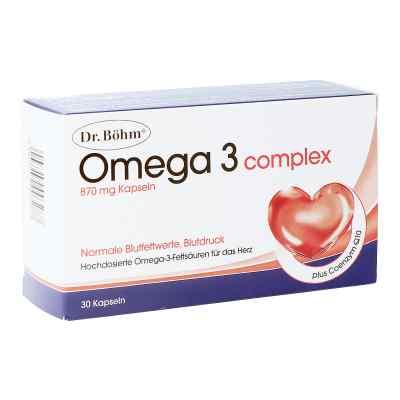 Dr. Böhm Omega-3-complex  bei apotheke.at bestellen