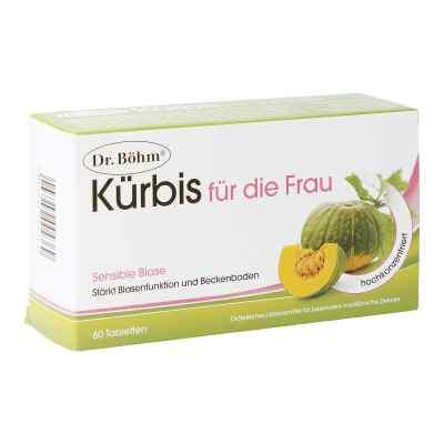 Dr. Böhm Kürbis für die Frau  bei apotheke.at bestellen
