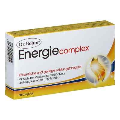 Dr. Böhm Energie complex  bei apotheke.at bestellen