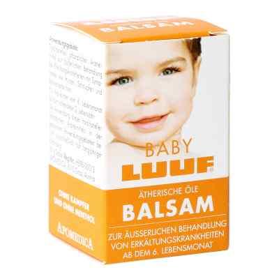 Baby Luuf Ätherische Öle Balsam  bei apotheke.at bestellen
