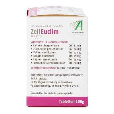 Biochemie Schüßler Zell Euclim  bei apotheke.at bestellen