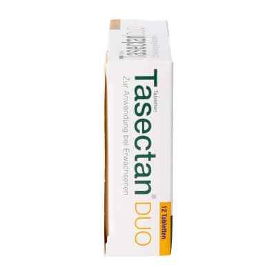 Tasectan DUO 500 mg Tabletten  bei apotheke.at bestellen