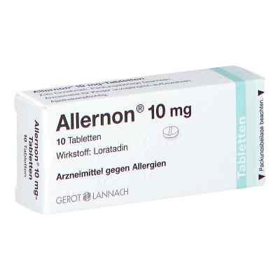 Allernon 10 mg  bei apotheke.at bestellen