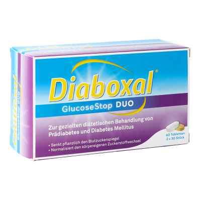 Diaboxal GlucoseStop DUO  bei apotheke.at bestellen