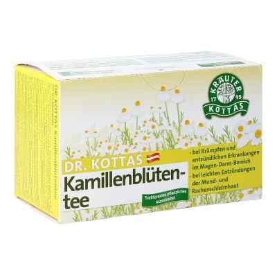 DR. KOTTAS Kamillenblütentee  bei apotheke.at bestellen