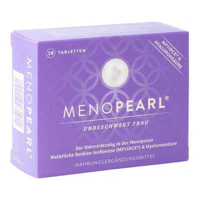 Menopearl Tabletten  bei apotheke.at bestellen