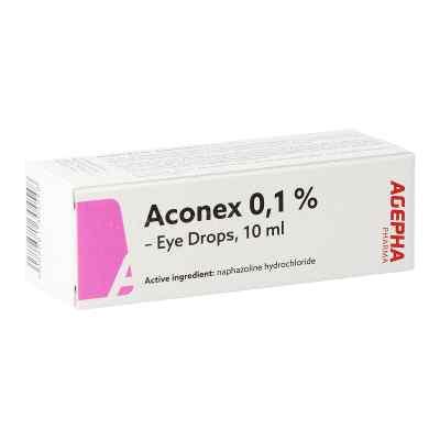 Aconex Augentropfen  bei apotheke.at bestellen