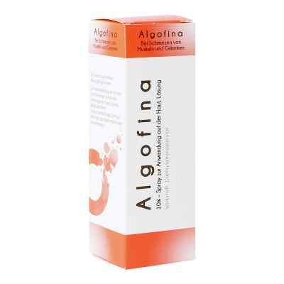 Algofina Spray 10 %  bei apotheke.at bestellen
