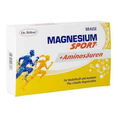 Dr. Böhm Magnesium Sport + Aminosäuren  bei apotheke.at bestellen