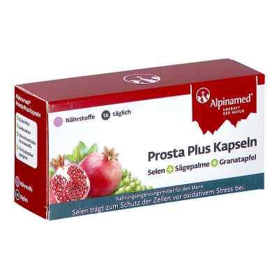 Alpinamed Prostata Plus Kapseln  bei apotheke.at bestellen