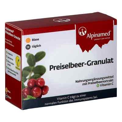 Alpinamed Preiselbeer-Granulat  bei apotheke.at bestellen