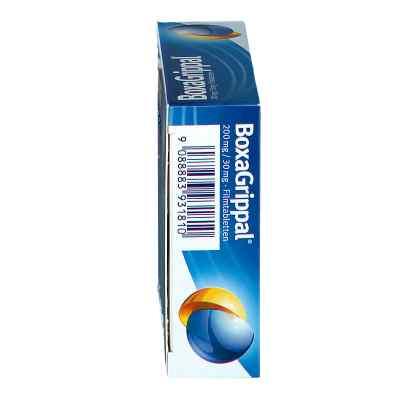 BoxaGrippal 200 mg/30 mg Filmtabletten  bei apotheke.at bestellen