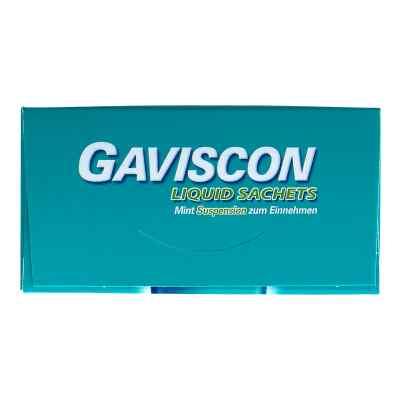 GAVISCON Liquid Mint Suspension  bei apotheke.at bestellen