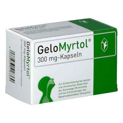 GeloMyrtol 300 mg-Kapseln  bei apotheke.at bestellen