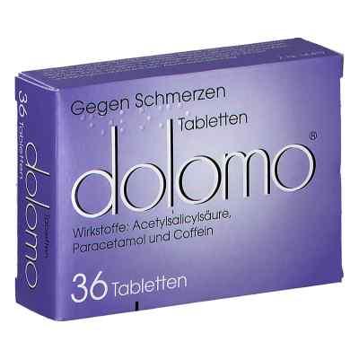 Dolomo Tabletten  bei apotheke.at bestellen