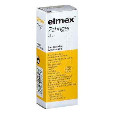 Elmex Zahngel  bei apotheke.at bestellen