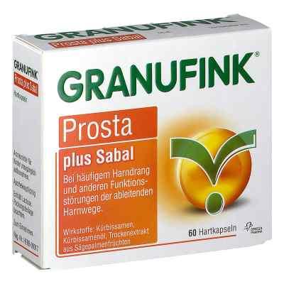 GRANUFINK Prosta plus Sabal Hartkapseln  bei apotheke.at bestellen