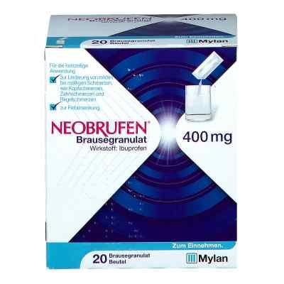 NEOBRUFEN 400 mg Brausegranulat  bei apotheke.at bestellen