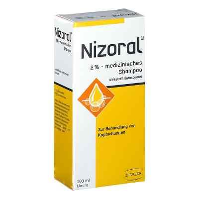 Nizoral 2 % - medizinisches Shampoo  bei apotheke.at bestellen