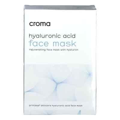 princess skin care croma Hyaluronsäure Gesichtsmaske  bei apotheke.at bestellen