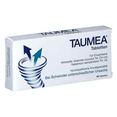 TAUMEA Tabletten  bei apotheke.at bestellen