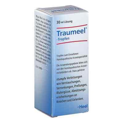 Traumeel - Tropfen  bei apotheke.at bestellen