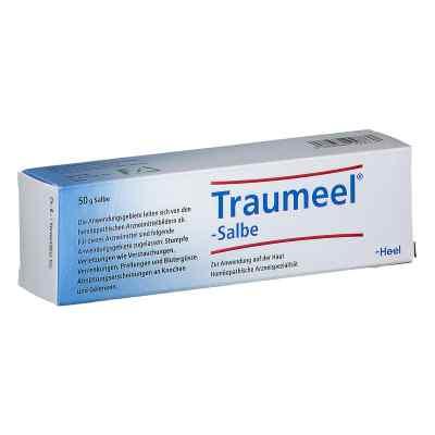Traumeel - Salbe  bei apotheke.at bestellen
