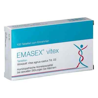 EMASEX vitex Tabletten  bei apotheke.at bestellen