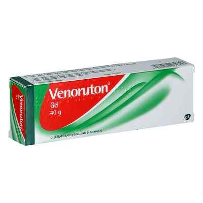 Venoruton Gel  bei apotheke.at bestellen