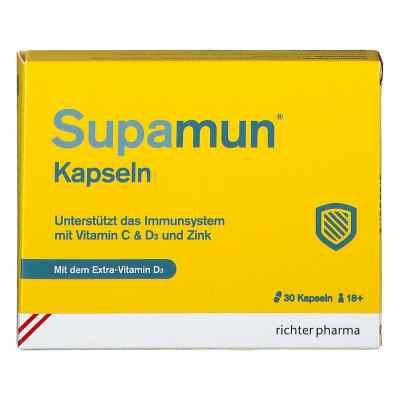Supamun Immun Kapseln  bei apotheke.at bestellen