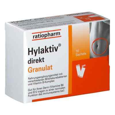 Hylaktiv Direkt Granulat  bei apotheke.at bestellen