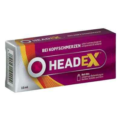 HeadEx Kopfschmerz Roll-Stic  bei apotheke.at bestellen