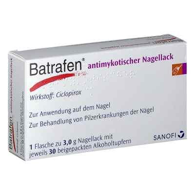 Batrafen antimykotischer Nagellack  bei apotheke.at bestellen