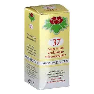 Magister Doskar Nummer 37 Magen- und Verdauungsstörungstropfen  bei apotheke.at bestellen