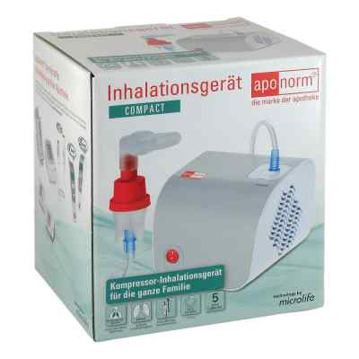 Aponorm Inhalationsgerät Compact  bei apotheke.at bestellen