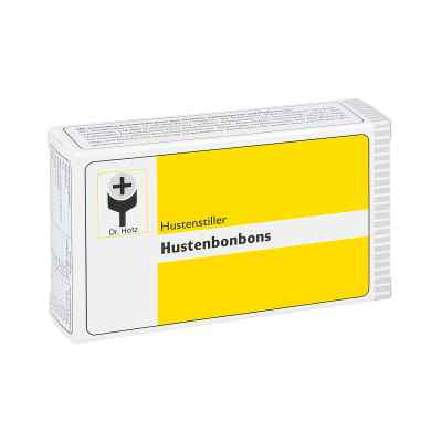 Hustenstiller Hustenbonbon  bei apotheke.at bestellen