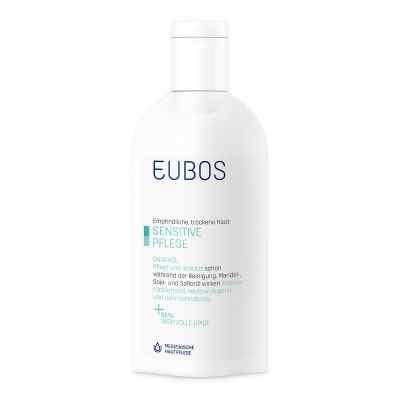 Eubos Sensitive Dusch öl F  bei apotheke.at bestellen
